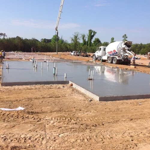 Creekview-Site-Foundation-2